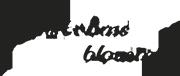 Wahlströms Blommor Vänersborg Logo