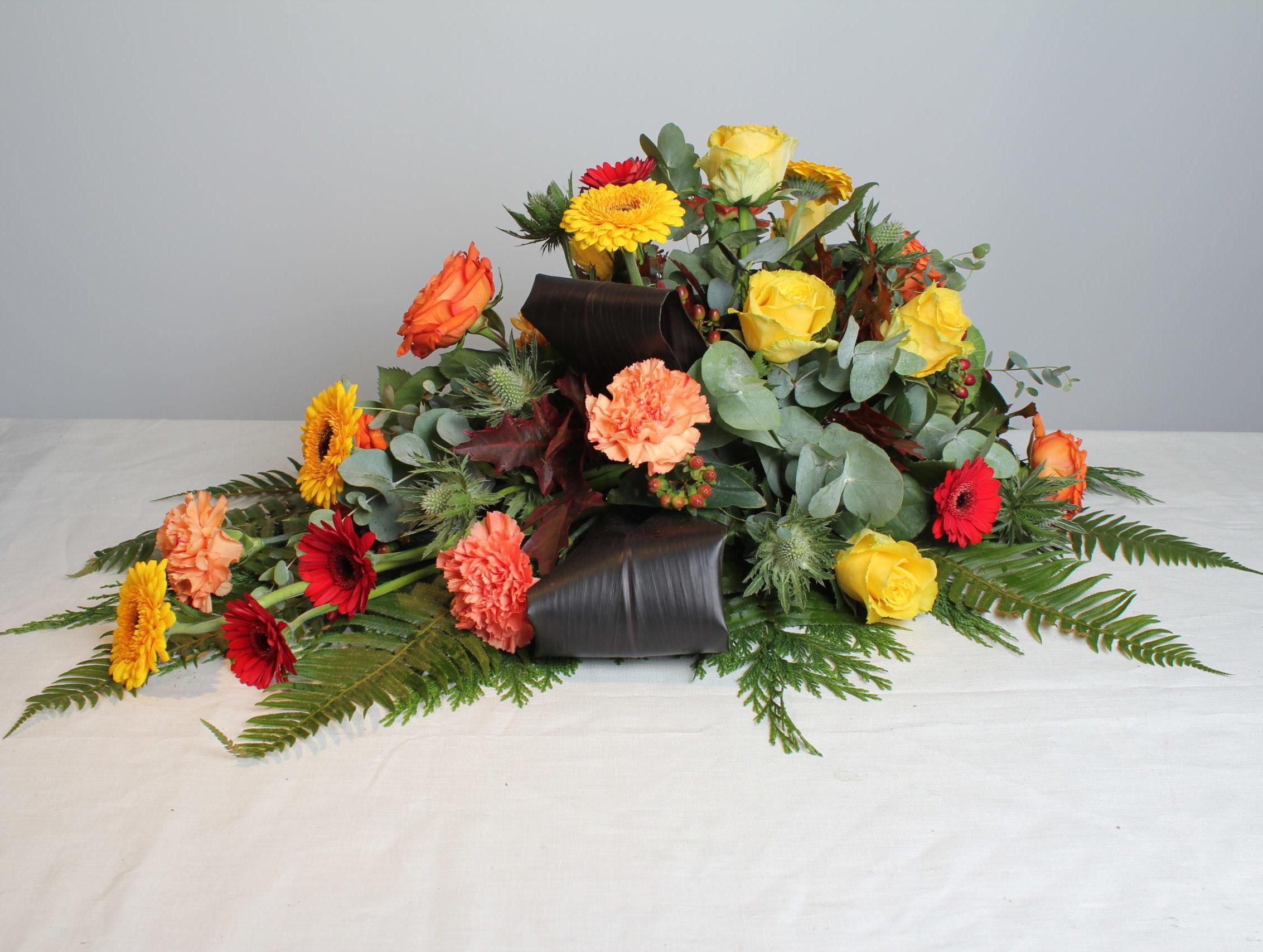 dekoration begravning